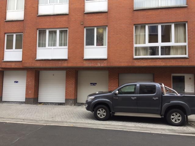 Chassis PVC en Koekelberg